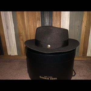 Goorin Bro's Hat